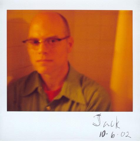 Polaroids by Laurent Orseau #33