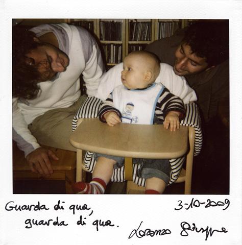 Polaroids by Laurent Orseau #334
