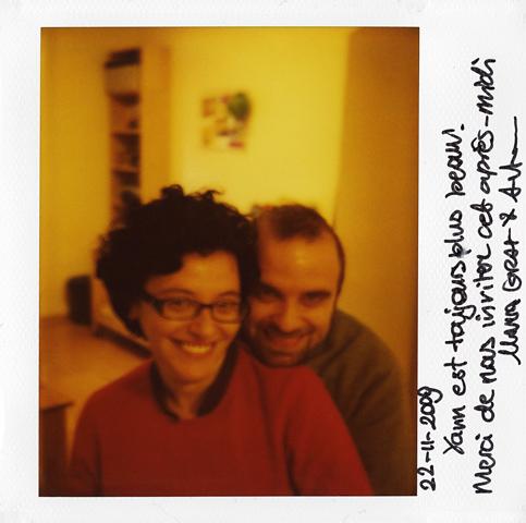 Polaroids by Laurent Orseau #338