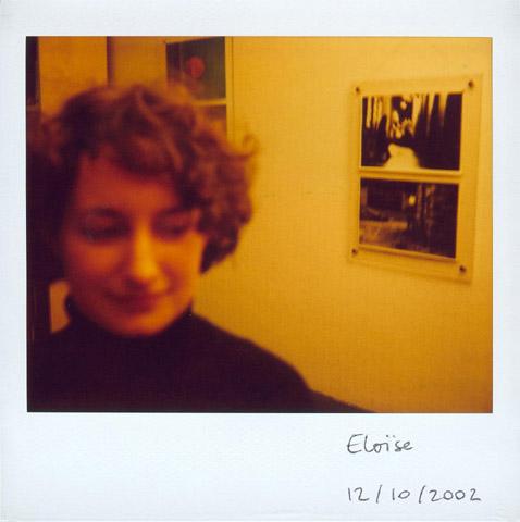 Polaroids by Laurent Orseau #34