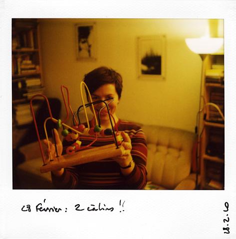 Polaroids by Laurent Orseau #347