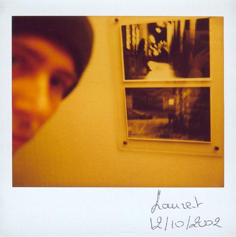 Polaroids by Laurent Orseau #35