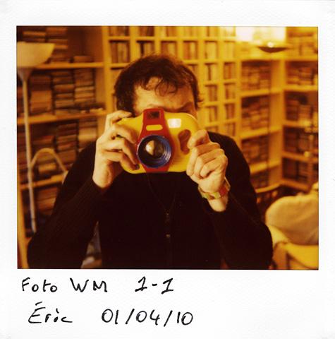 Polaroids by Laurent Orseau #351