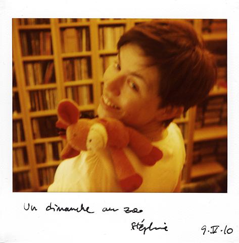 Polaroids by Laurent Orseau #352