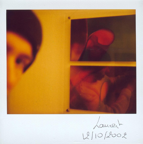 Polaroids by Laurent Orseau #36