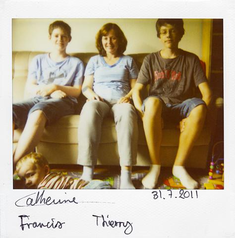 Polaroids by Laurent Orseau #368