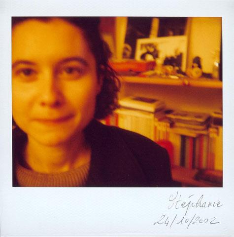 Polaroids by Laurent Orseau #37