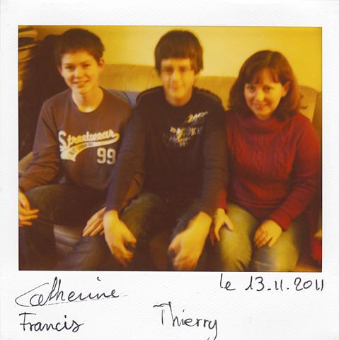 Polaroids by Laurent Orseau #373