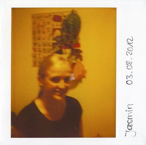 Polaroids by Laurent Orseau #397
