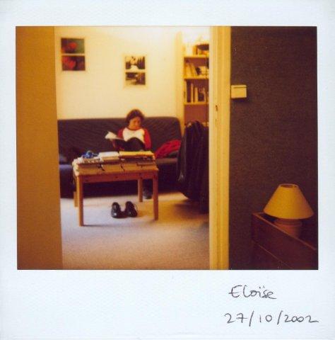 Polaroids by Laurent Orseau #40