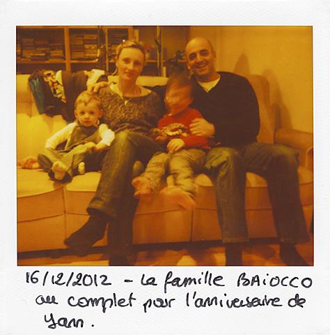 Polaroids by Laurent Orseau #400
