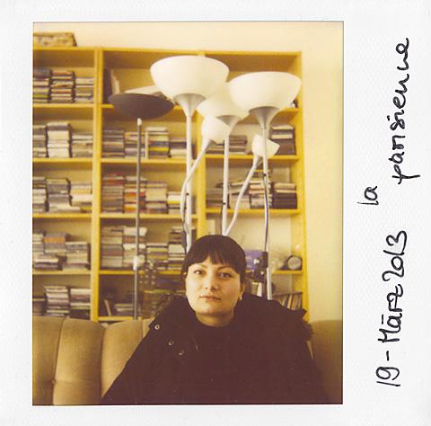 Polaroids by Laurent Orseau #404