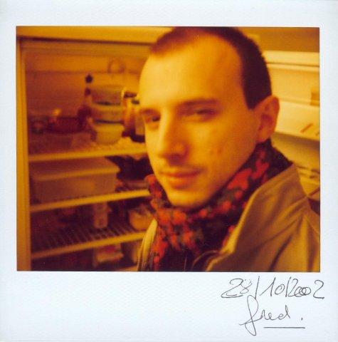 Polaroids by Laurent Orseau #41