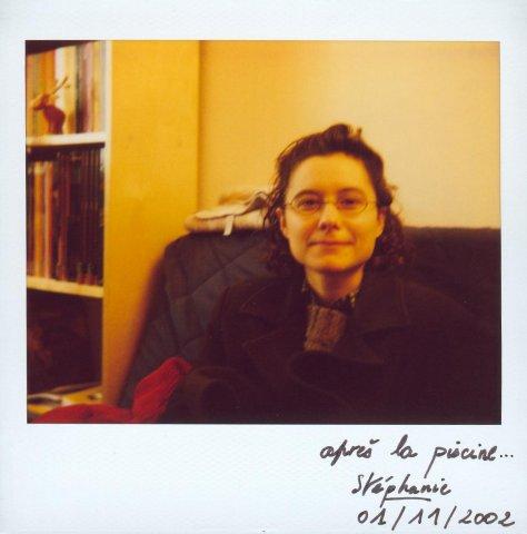 Polaroids by Laurent Orseau #42