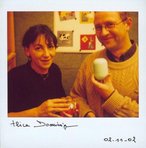 Polaroids by Laurent Orseau #44