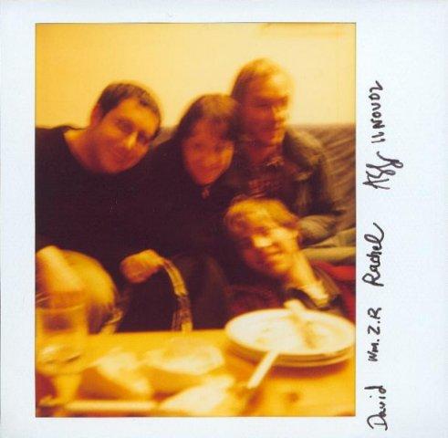 Polaroids by Laurent Orseau #46