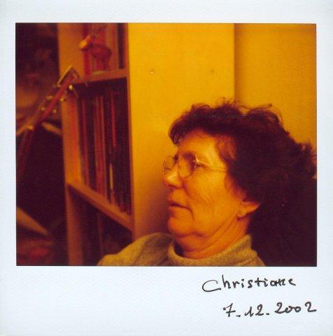 Polaroids by Laurent Orseau #47
