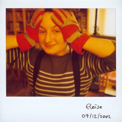Polaroids by Laurent Orseau #48