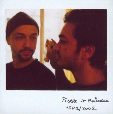 Polaroids by Laurent Orseau #49