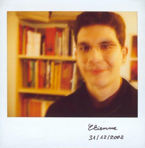 Polaroids by Laurent Orseau #50
