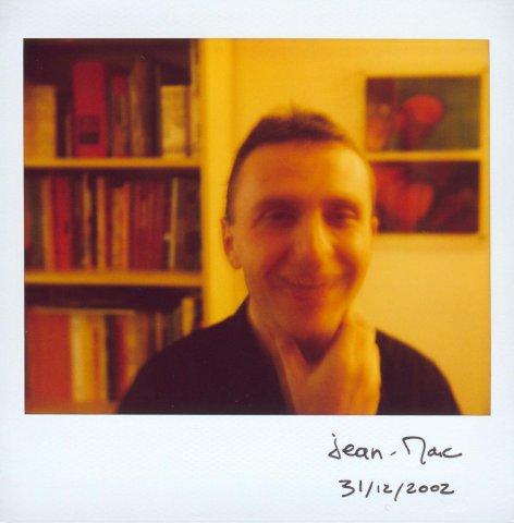 Polaroids by Laurent Orseau #51