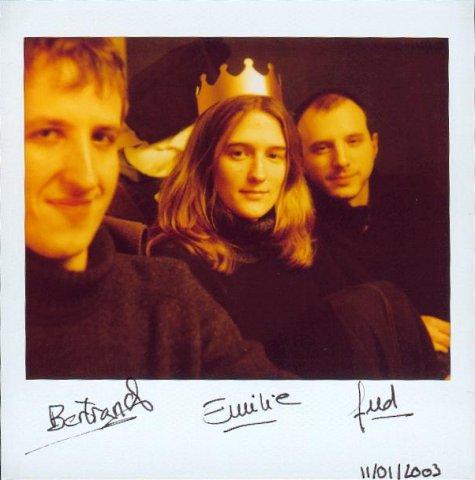 Polaroids by Laurent Orseau #52