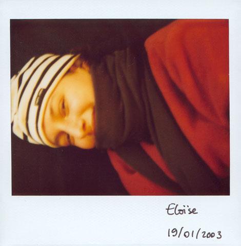 Polaroids by Laurent Orseau #53