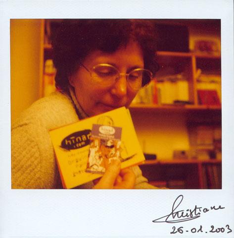 Polaroids by Laurent Orseau #55