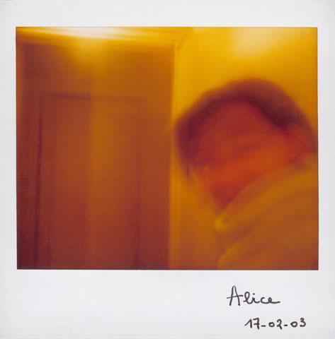 Polaroids by Laurent Orseau #56