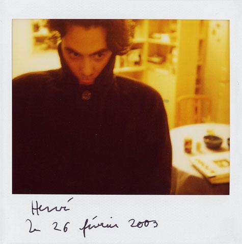 Polaroids by Laurent Orseau #58