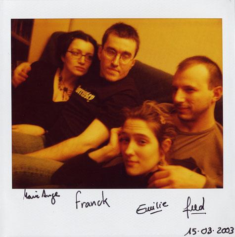 Polaroids by Laurent Orseau #61