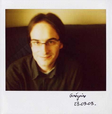 Polaroids by Laurent Orseau #62