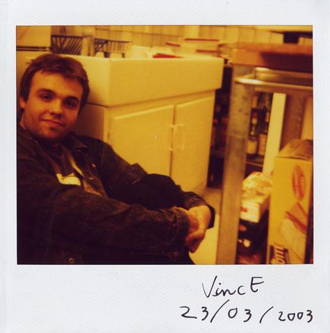 Polaroids by Laurent Orseau #65
