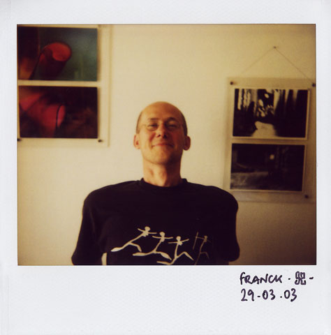Polaroids by Laurent Orseau #68
