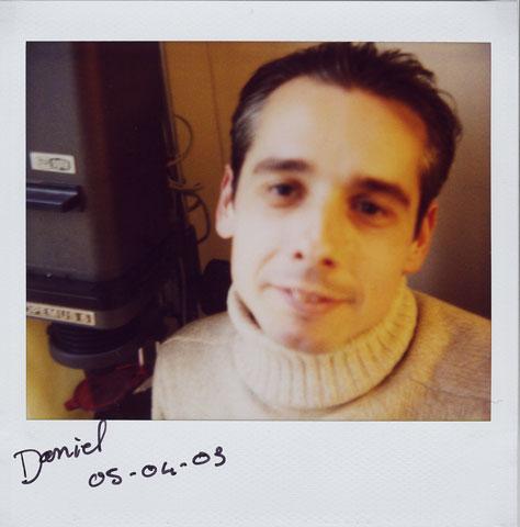 Polaroids by Laurent Orseau #69