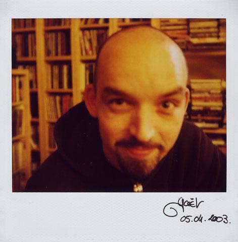 Polaroids by Laurent Orseau #70