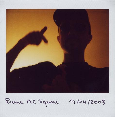 Polaroids by Laurent Orseau #72