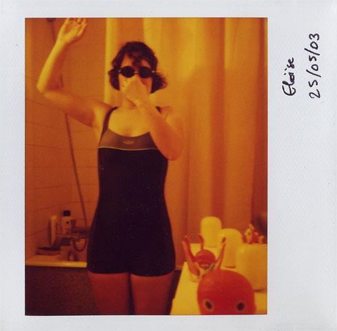 Polaroids by Laurent Orseau #76