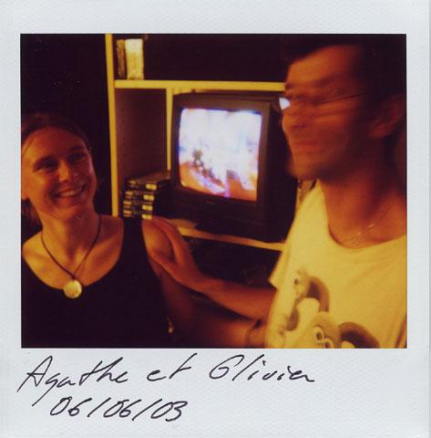 Polaroids by Laurent Orseau #78