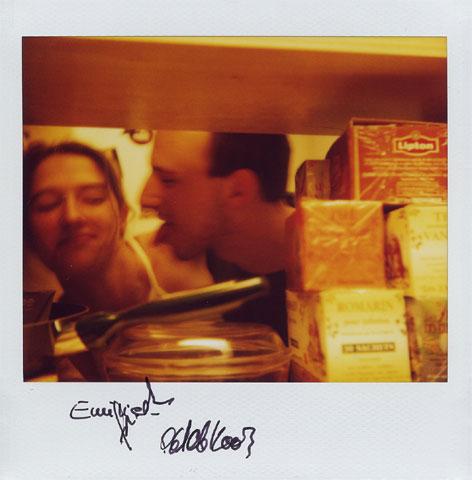 Polaroids by Laurent Orseau #79