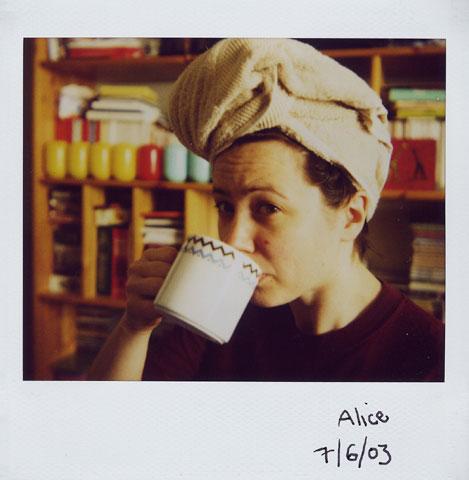 Polaroids by Laurent Orseau #80