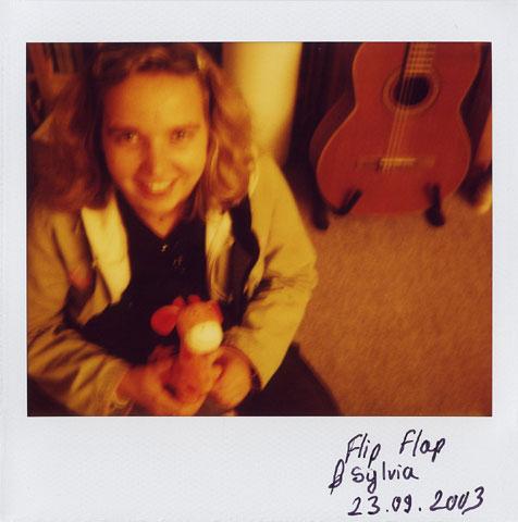 Polaroids by Laurent Orseau #90