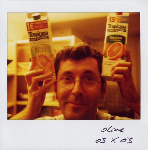 Polaroids by Laurent Orseau #92