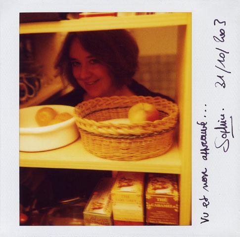 Polaroids by Laurent Orseau #95