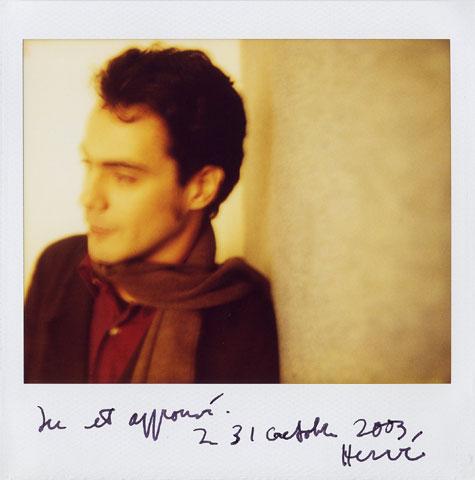 Polaroids by Laurent Orseau #96