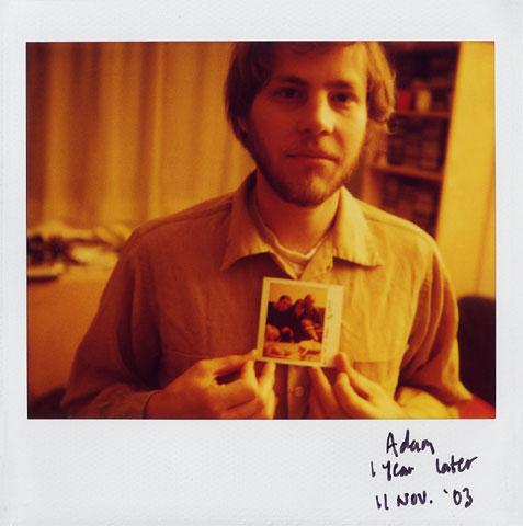 Polaroids by Laurent Orseau #98