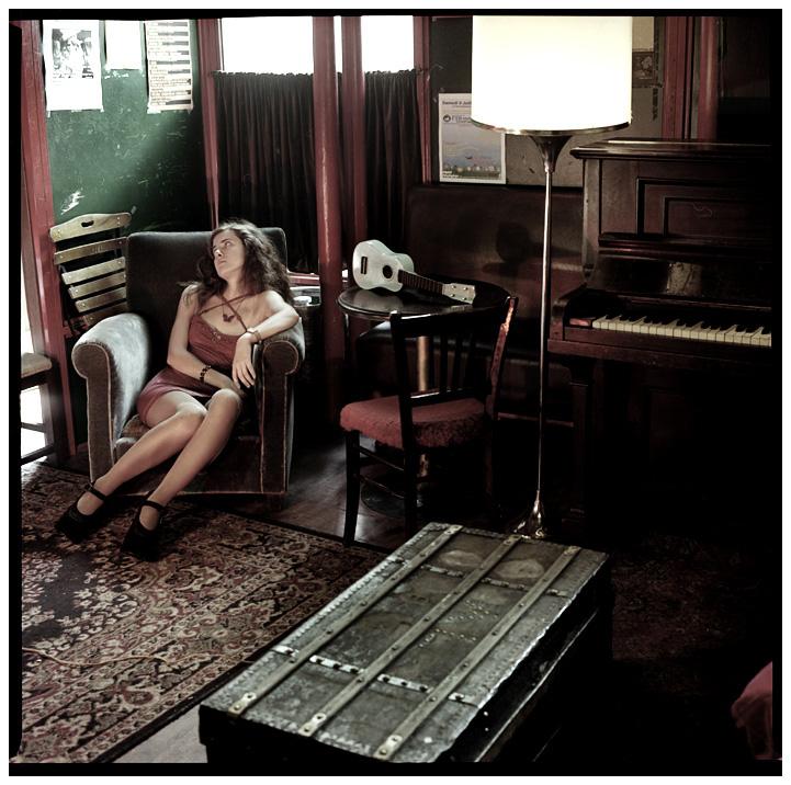 Pop In by Laurent Orseau #2