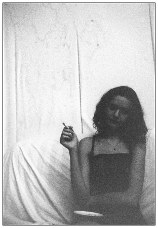 Sabine by Laurent Orseau #4