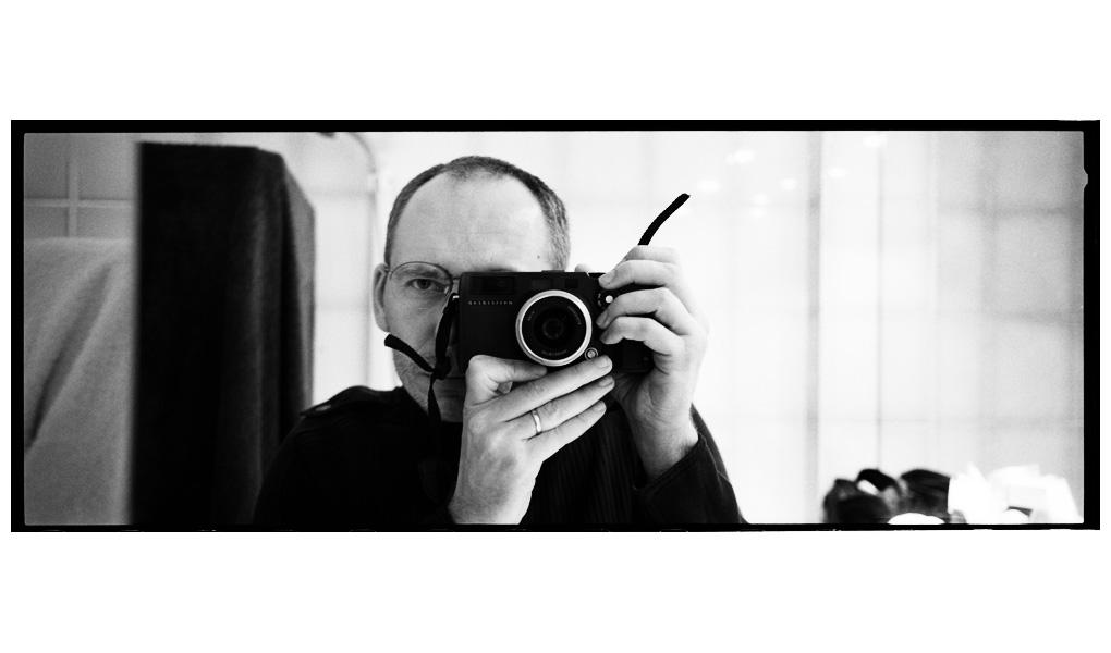 Selfportrait by Laurent Orseau #12
