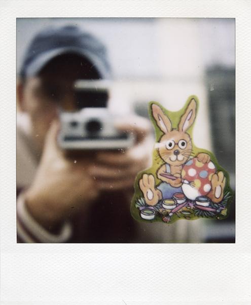 Selfportrait by Laurent Orseau #13